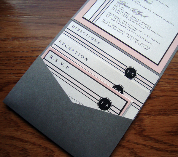 All In One Wedding Invites for great invitations design